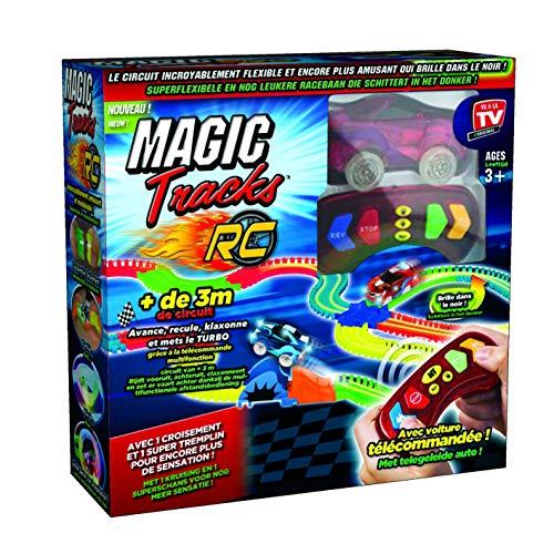 Coches Circuitos Y Radiocontrol Coches Marca MAGIC TRACKS RC
