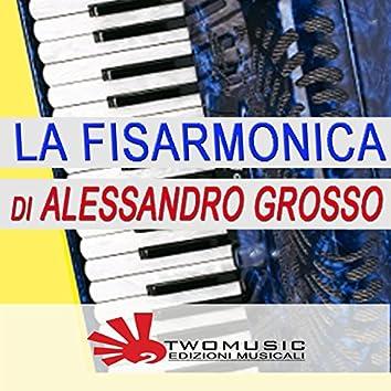 La fisarmonica di Alessandro Grosso