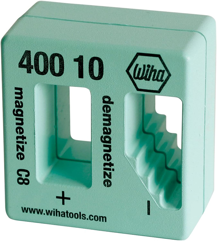 Wiha 40010 Magnetizer or Demagnetizer by Wiha B00018AONE   Reparieren