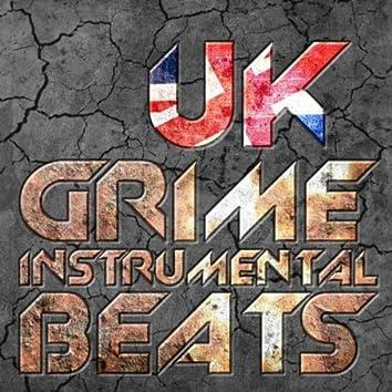 UK Grime Instrumental Beats