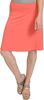 Best coral colored pencil skirt Reviews