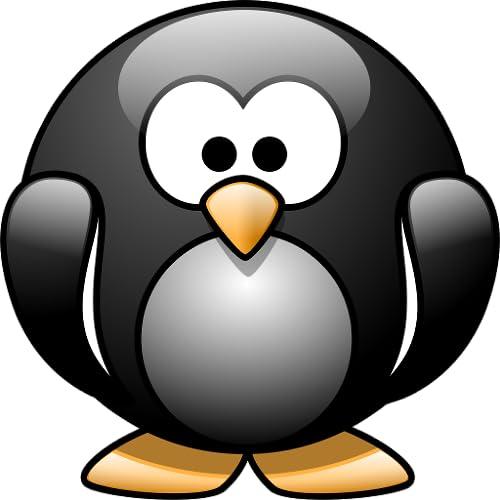 Penguin VS Snowmen