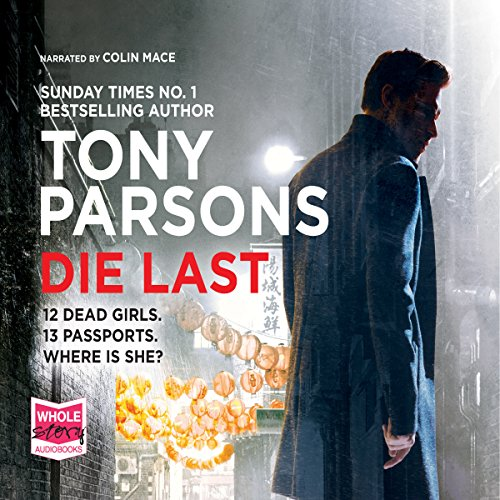 Die Last cover art