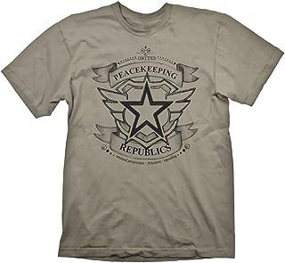 Battleborn - T-shirt - Uomo