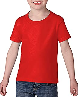 Softstyle Toddler Tee - 64500P