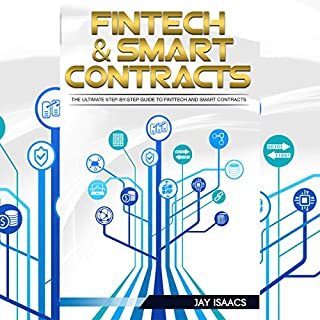 FinTech and Smart Contracts audiobook cover art