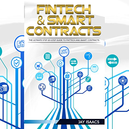 FinTech and Smart Contracts Titelbild