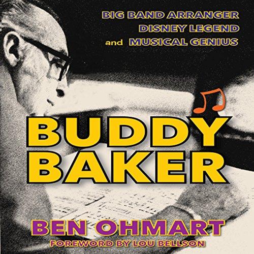 Couverture de Buddy Baker