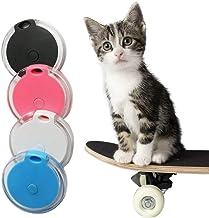 $28 » ZRB 4pcs Key Finder Locator, Bluetooth Tracker GPS Tracking Device for Kids Pets Keychain Wallet Luggage Anti-Lost Tag Ala...
