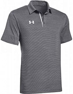 454475b7 Amazon.com: Under Armour - Polos / Shirts: Clothing, Shoes & Jewelry
