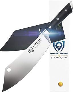 Dalstrong – Cuchillo de chef de 8 pulgadas –