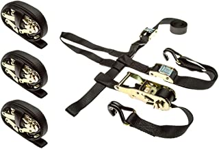 Pack of 2 Fastrap Tie Down System