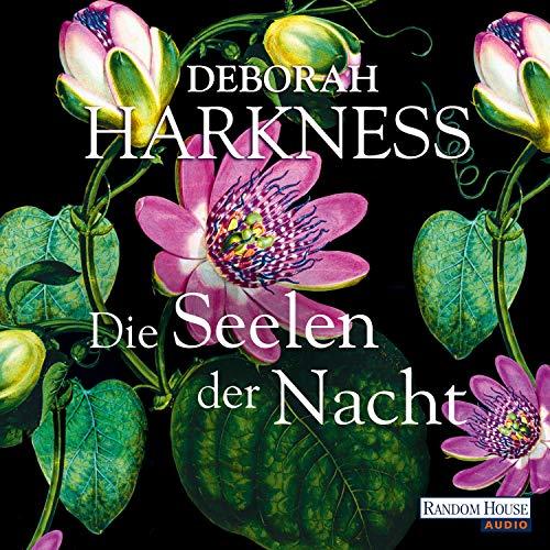 Die Seelen der Nacht audiobook cover art