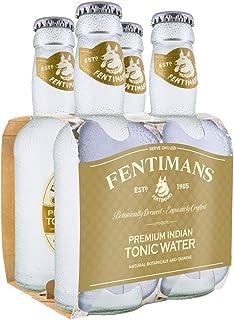 Fentimans Tonic Water 4 x 0,2l