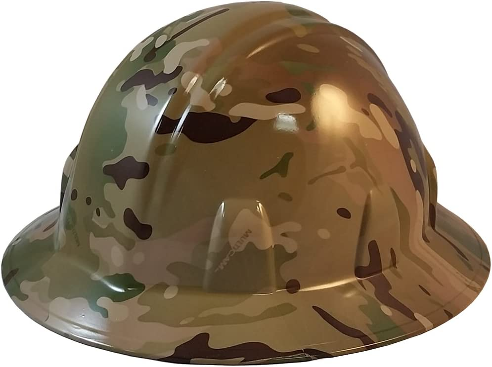 Texas America Safety Company Hydro Dipped H wholesale Hard Spring new work Brim Style Full