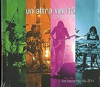 Un'altra Realta'-Live Naxos May 16th 2014 [DVD]