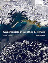 Best fundamentals of weather and climate Reviews