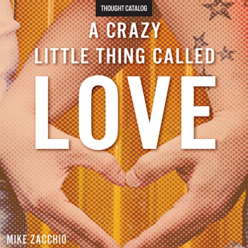 A Crazy Little Thing Called Love Titelbild