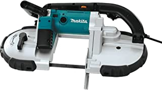 Makita 2107FZ 6.5 Amp Variable Speed Portable Band Saw with L.E.D. Light without Lock-On