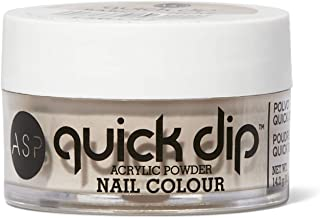 ASP Barely There Quick Dip Powder Barely There