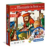 Giochi di società 16068 - Mercante in Fiera...
