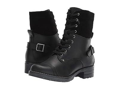 Tundra Boots Dee Dee Mid (Black) Women