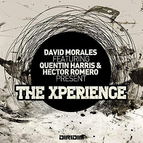 デイヴィット・モラレス feat. Quentin Harris & Hector Romero