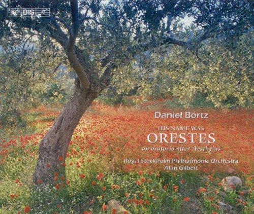 Hans namn var Orestes (His Name Was Orestes): Part 2 Scene 1:...