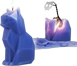 UNTIL Pyropet Kisa Candle, Purple