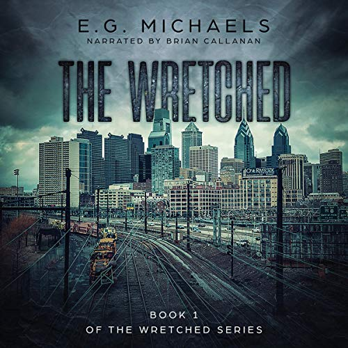 The Wretched  By  cover art