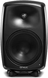 Genelec g Five altavoz activo Active Monitor Speakers, Negro (par)