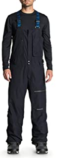 Quiksilver Men's ALTOSTRATUS 2L Gore-TEX BIB Snow Pants