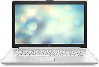 HP 17-by3221ng (17,3 Zoll / FHD IPS) Laptop (Intel Core i3-1005G1 dual, 8GB DDR4 RAM,..