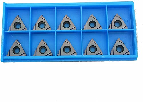 high quality 16ERA60 SMX35 outlet online sale Indexable Carbide Inserts Blade For Machining Stainless Steel And Cast Iron, High Strength, High high quality Toughness online