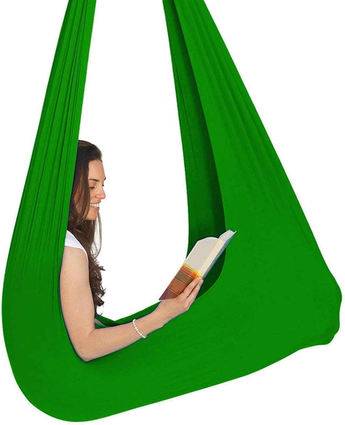 67% OFF of fixed Max 60% OFF price ZCXBHD Sensory Swing Indoor Hammock Chair Gr Needs