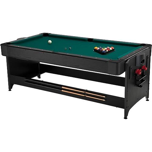 Stupendous Snooker Table Amazon Com Home Interior And Landscaping Ponolsignezvosmurscom