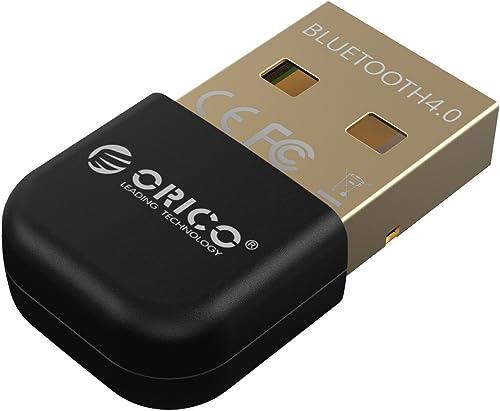 Adaptador Bluetooth 4.0 - BTA-403 - ORICO, Preto