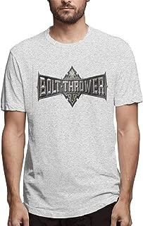 bolt thrower t shirt