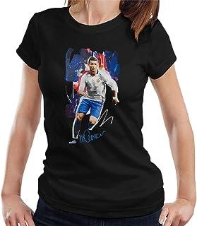 Amazon.es: camiseta cristiano ronaldo mujer