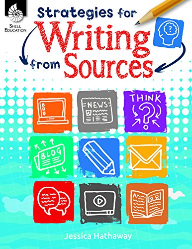 Strategies for Writing from Sources (Professional Resources)