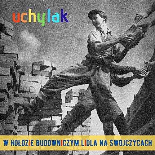 W hołdzie budowniczym Lidla na Swojczycach