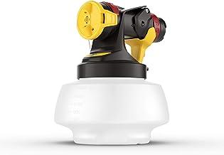 WAGNER Spuitopzetstuk Wall Extra I-Spray 1800 ml voor muur-en plafondverf, Reservoirinhoud 1300 ml