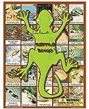 Lucy Hammett Games Reptile Bingo...