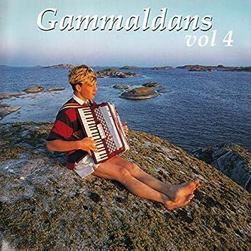 Gammaldans Vol 4