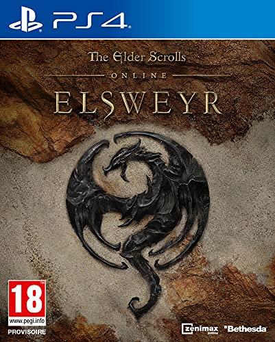 Elder Scolls on line : Elsweyr