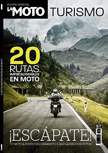 20 rutas imprescindibles en moto