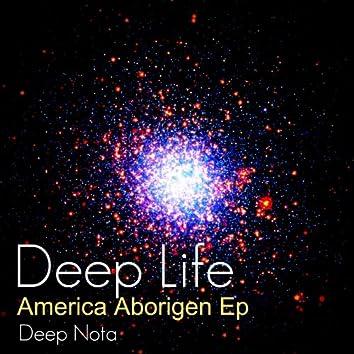 America Aborigen EP