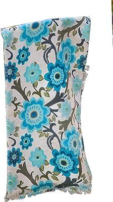Amazon.com: Tribal Asian Textiles Designer Throw Bedspread ...