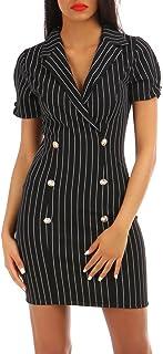 1f44f92068470 Amazon.fr   officier - Robes   Femme   Vêtements