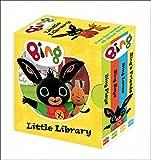 Bing's Little Library (Bing)...